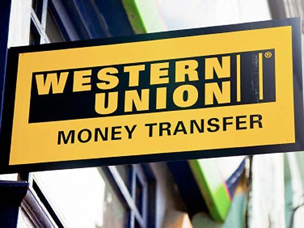 Filiale Western Union
