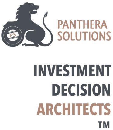 logo panthera solutions