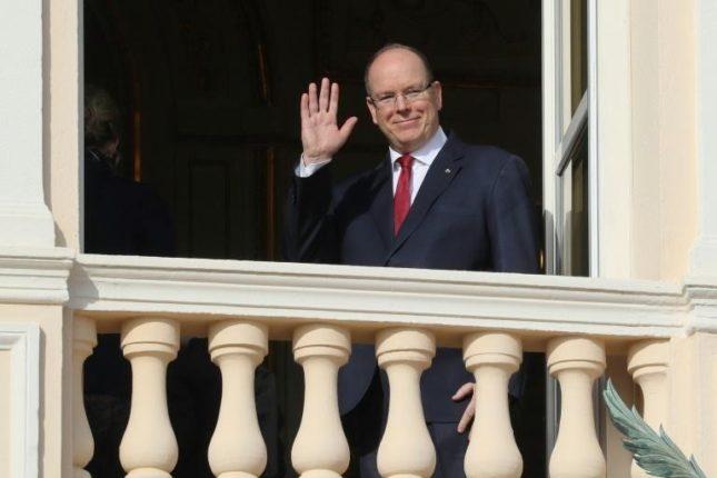 Prince Albert II Monaco